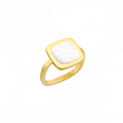 Impression ring