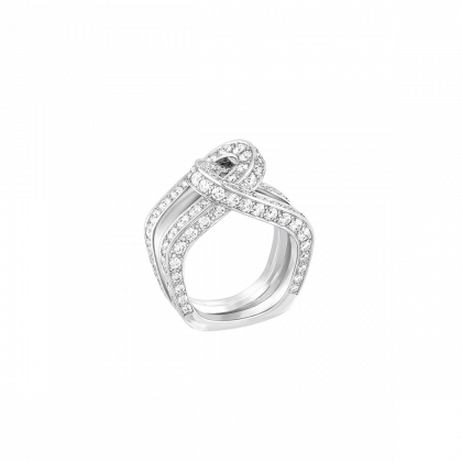 Maillon Star ring