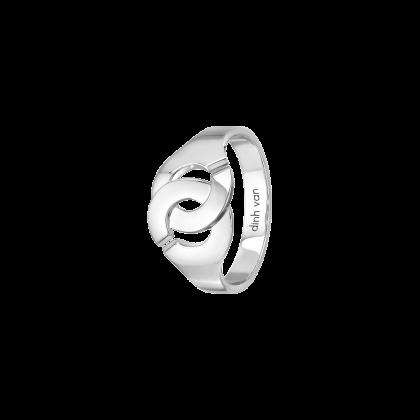 Menottes dinh van R10 ring