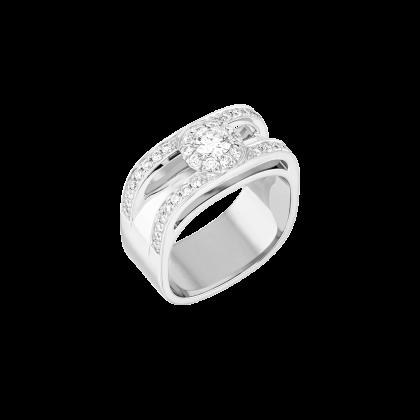 Capucine ring