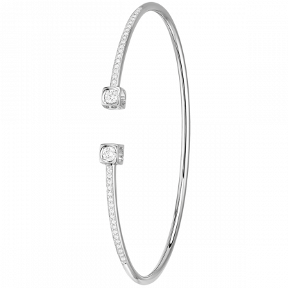Le Cube Diamant medium bracelet
