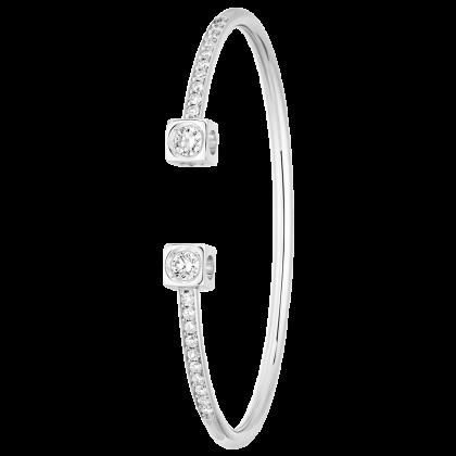 Le Cube Diamant XL bracelet