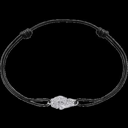 Pulsera cordón Menottes dinh van R8