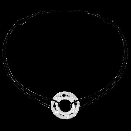 Pulse dinh van cord bracelet