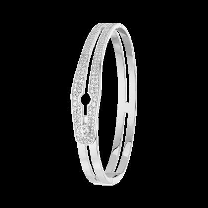 Bracelet Serrure grand modèle
