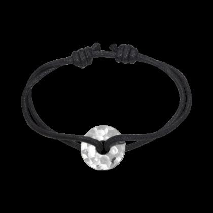 Bracelet sur cordon Pi