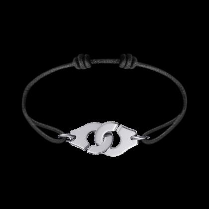 Bracelet sur cordon Menottes dinh van R15