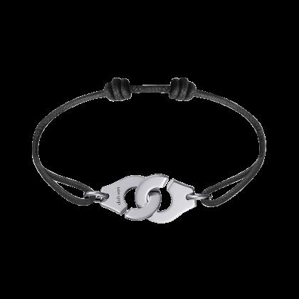 Menottes dinh van R15 cord bracelet
