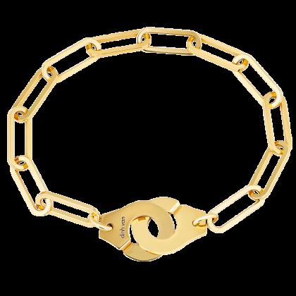 Menottes dinh van R15 bracelet
