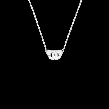 Menottes dinh van R8 necklace