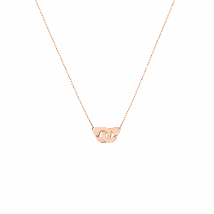 Menottes dinh van R8 necklace