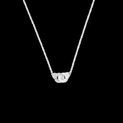 Collar Menottes dinh van R8