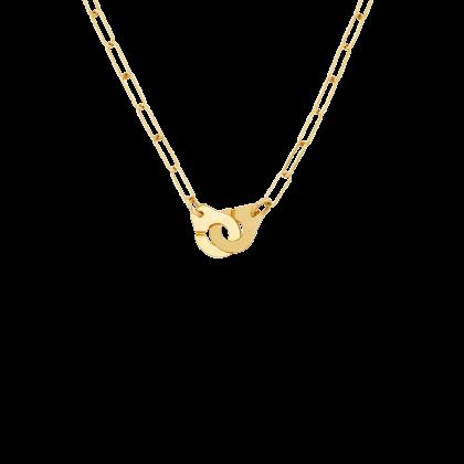 Menottes dinh van R10 necklace