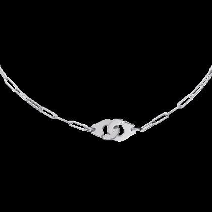 Collar Menottes dinh van R10