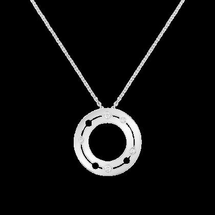 Pulse dinh van pendant