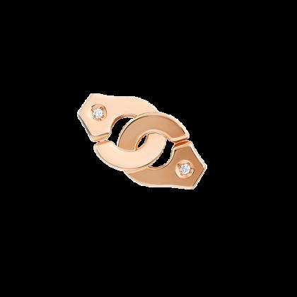 Mono earring Menottes dinh van R8