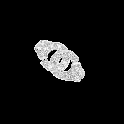 Pendiente individual Menottes dinh van R8