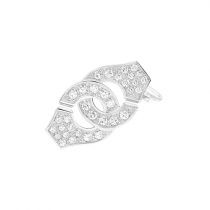 Mono left earring Menottes dinh van R12