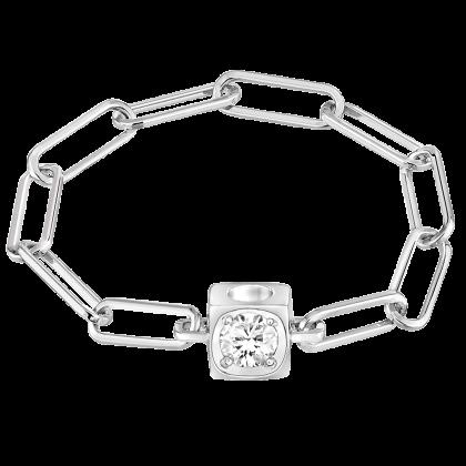 Anillo Le Cube Diamant