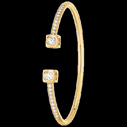 Bracelet Le Cube Diamant grand modèle