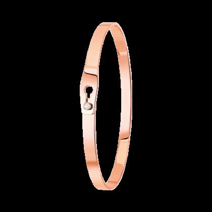Serrure bracelet