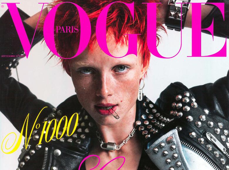 Vogue - Septembre 2019