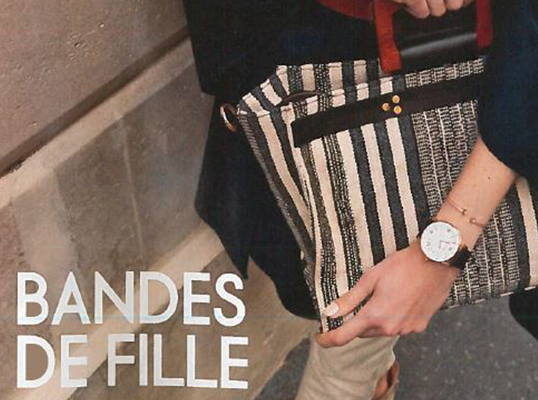 Elle Style - February 2020