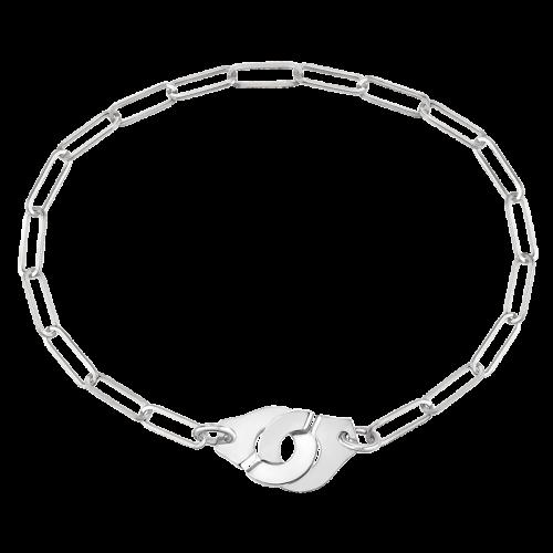 bracelet femme argent dinh van