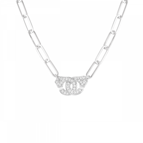 70d0268ab23ec Menottes dinh van R15 necklace