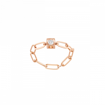 Le Cube Diamant chain ring