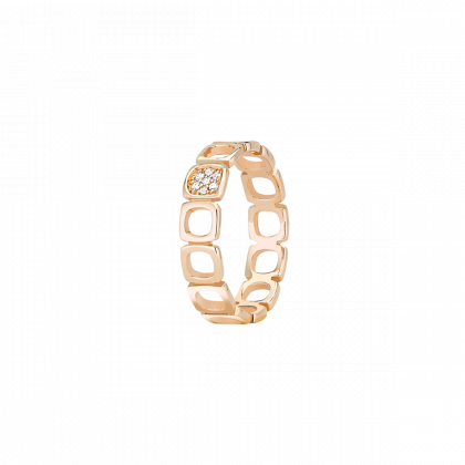Anillo Impression Domino