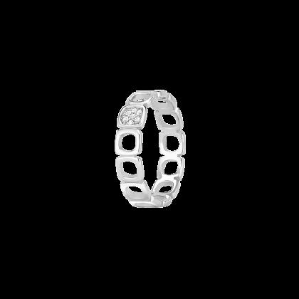 Impression Domino ring