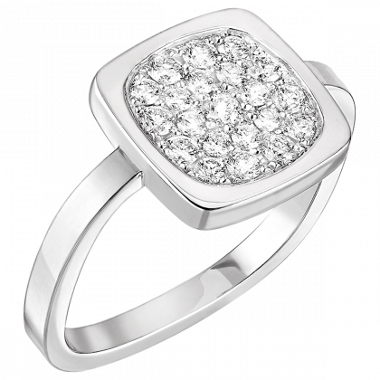 Impression large ring