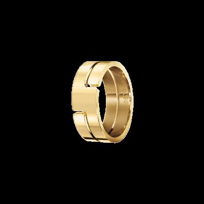 Seventies medium ring