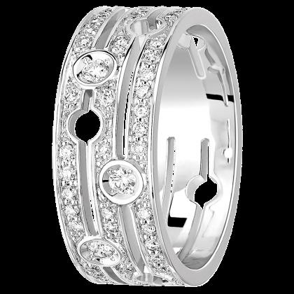 Pulse dinh van medium ring