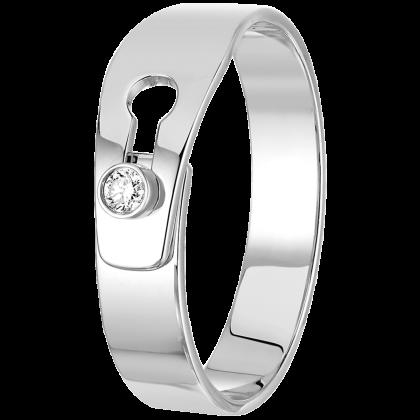 Serrure ring