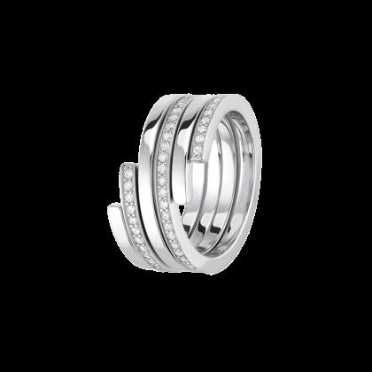Spirale dinh van medium ring