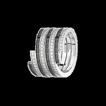Spirale dinh van large ring