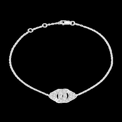 Bracelet Menottes dinh van R8