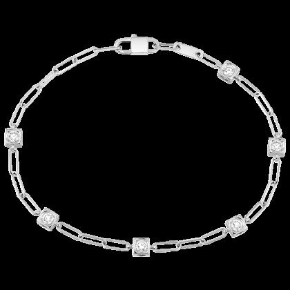 Bracelet Le Cube Diamant