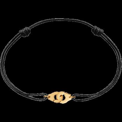 Menottes dinh van R8 cord bracelet