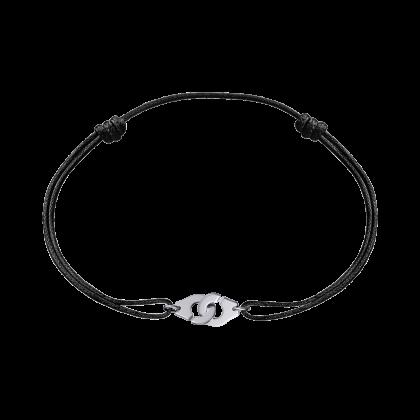 Bracelet sur cordon Menottes dinh van R8