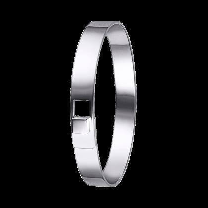 Bracelet Serrure Cube