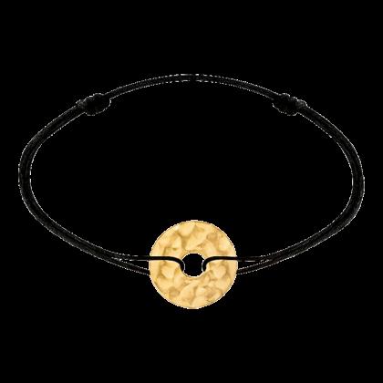 Bracelet sur cordon Pi grand modèle
