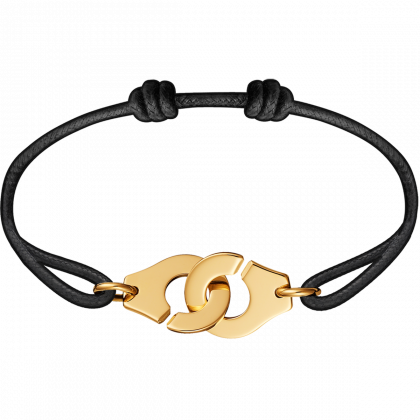 Pulsera cordón Menottes dinh van R15