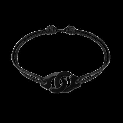 Bracelet sur Cordon Menotte dinh van R15