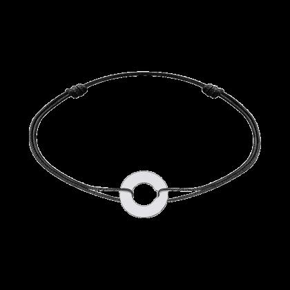 Cible small cord bracelet