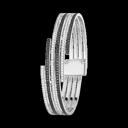 Bracelet Spirale dinh van grand modèle