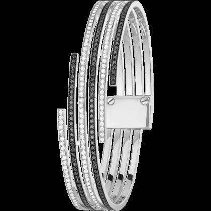 Spirale dinh van large bracelet