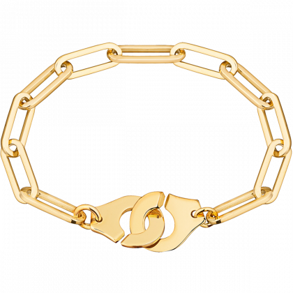 Bracelet Menottes dinh van R15